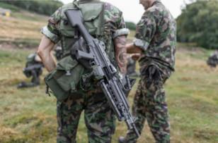 L'armée va débarquer en nombre pour un exercice