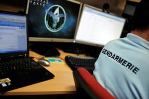 France: La gendarmerie accessible en ligne vingt-quatre heures sur vingt-quatre