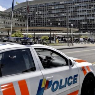 Sécurité: Un permis professionnel pour les policiers ?