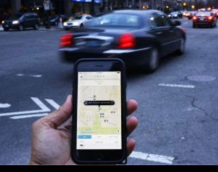 Fake Uber drivers are out there: Here's how to avoid becoming their victim