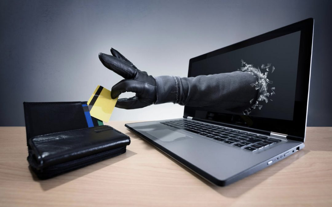 How stolen credit cards are sold on the dark web