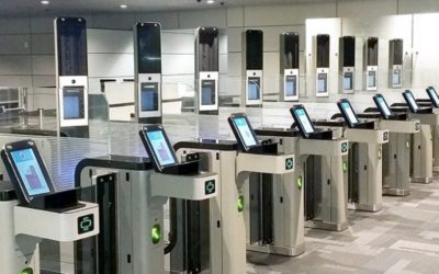 Airport and Payment Facial Recognition Systems Fooled by Masks and Photos, Raising Security Concerns