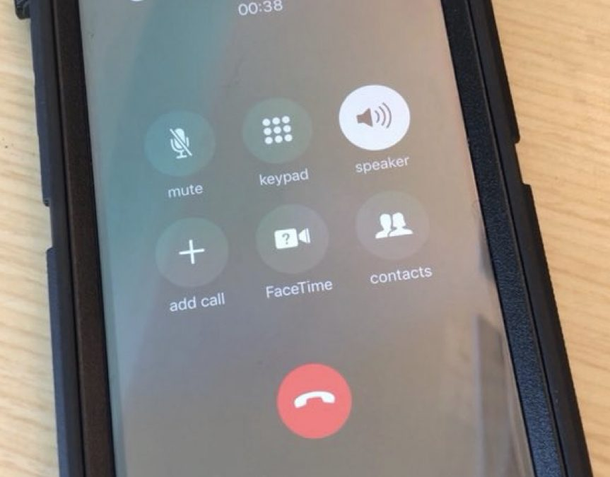 Spot the scam: New Chinese consulate robocall making the rounds