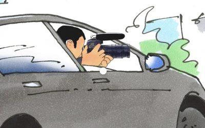 Vaud se met au GPS pour traquer les fraudeurs