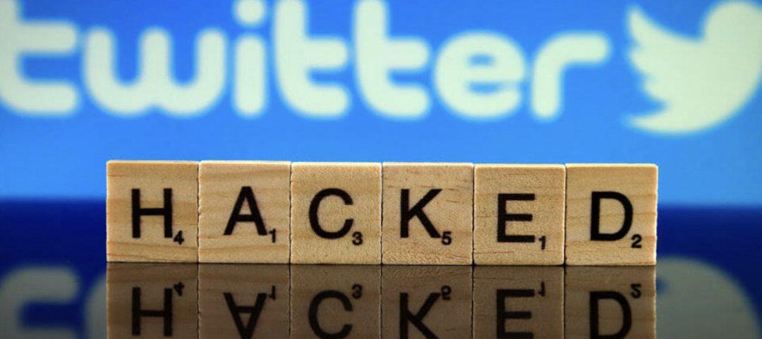 Les comptes Twitter de personnalités et d'entreprises américaines piratés