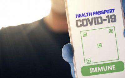 Deux projets suisses pour sécuriser des «passeports Covid-19» via la blockchain