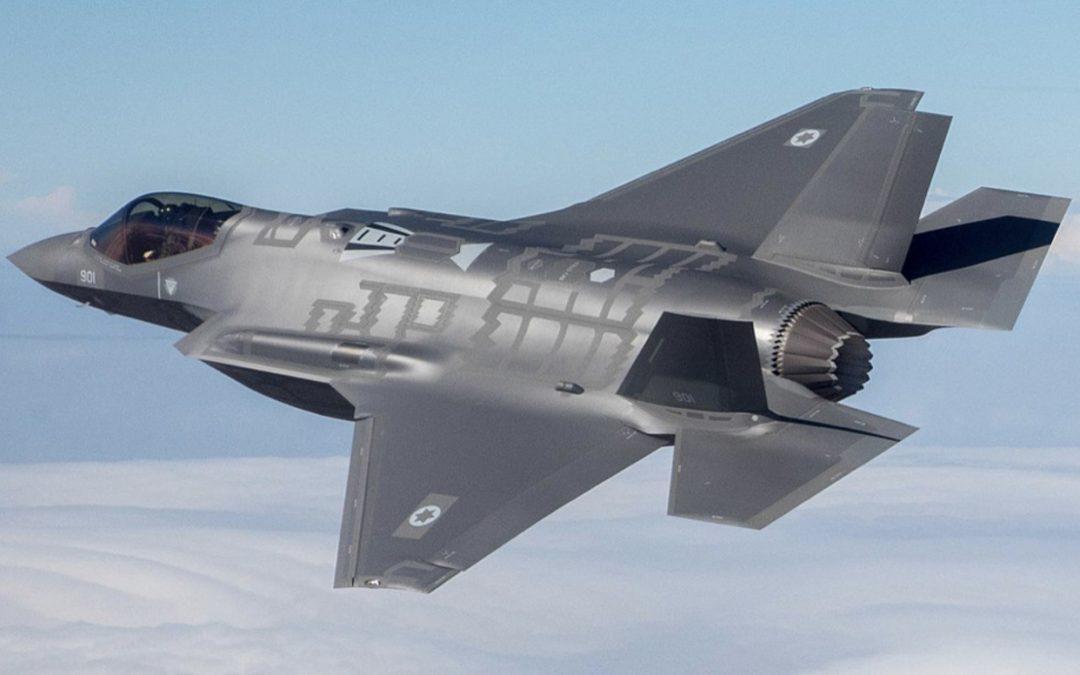 Avions de combat: feu vert des USA pour la vente à la Suisse
