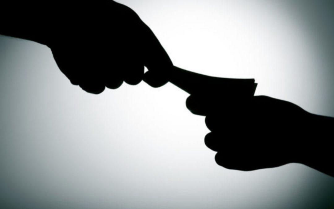 La Suisse sur le podium de la lutte contre la corruption