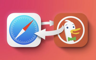 DuckDuckGo shames Google for 'spying' on iPhone users