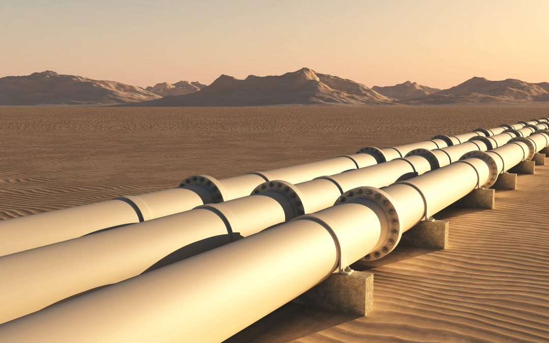 Cyberattaque du pipeline aux États-Unis: les auteurs du ransomware s'excusent !