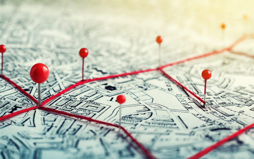 Google accusé de cacher les réglages de localisation