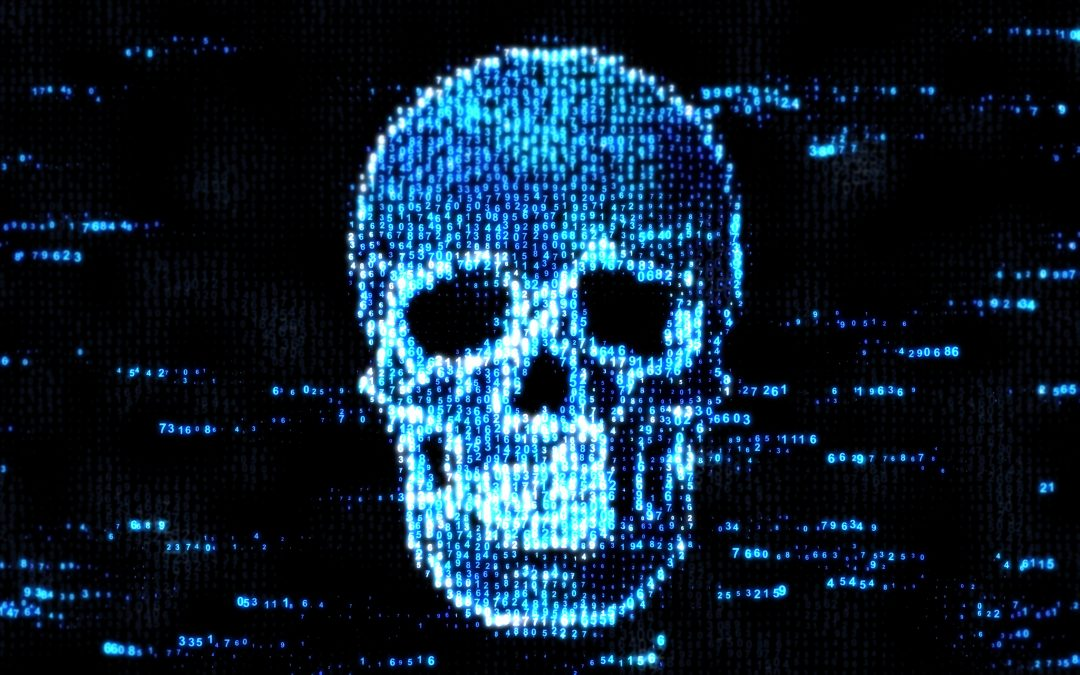 US companies hit by 'colossal' cyber-attack