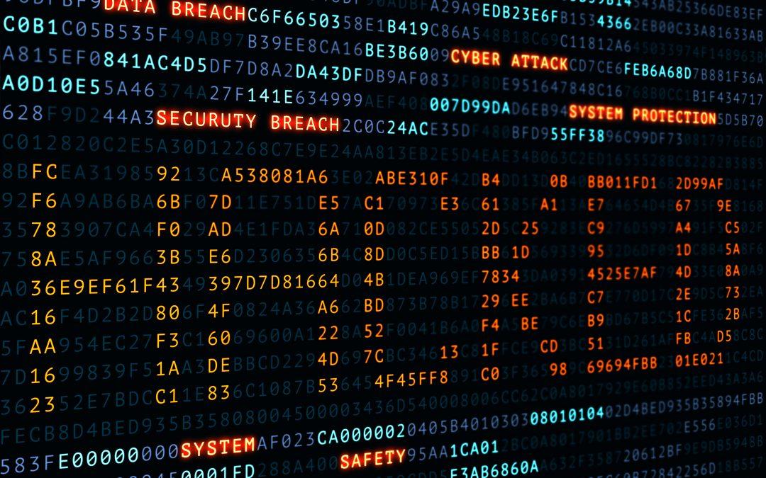 Piratage: mots de passe et cartes de crédit sont aussi sur le darknet