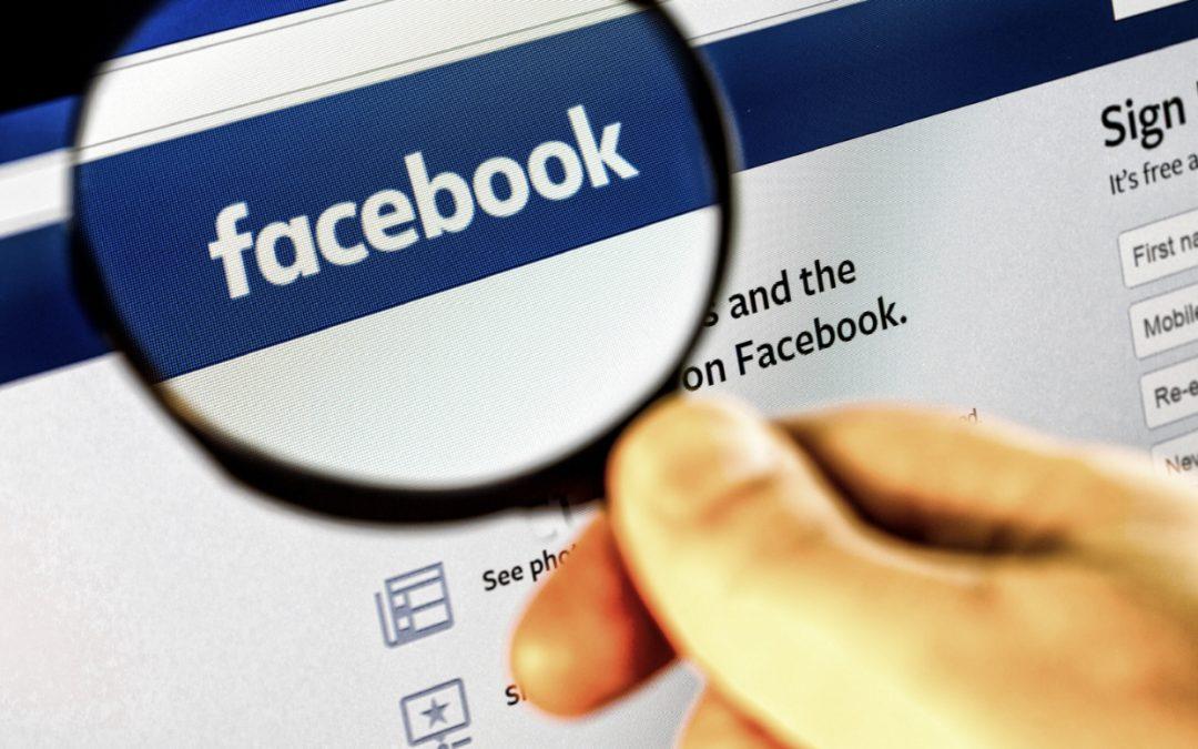 Leaked Facebook document reveals blacklist of dangerous organizations, individuals